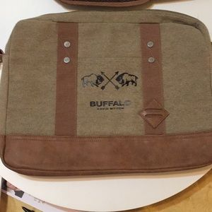 Buffalo David Bitton Satchel, shoulder Bag